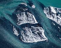 ICE FLOW (Part 2) – Iceland
