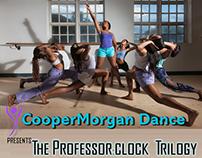 CooperMorgan Dance Theatre 2016 Concert