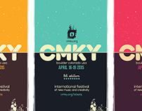 2015 Communikey Festival