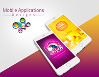 Mobile Applications Design