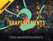Shape Elements 2