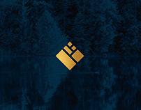 Hotel 'IDW Esperanza' logo & identity