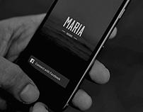 News App - Maria