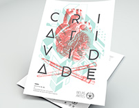 Poster Cursos Livres Belas Artes