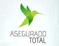 Asegurado Total: Diseño de Marca