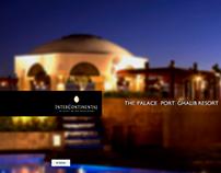 InterContinental Multimedia CD