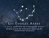 Full scope design — Les Etoiles Rares