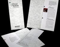 Product brochure of The Provident Bank, Philadelphia