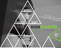 Papercut Kickstarter Campaign