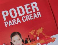 Poder para Crear. Software ERP