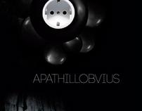 APATHILLOBVIUS .