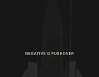 Negative G Pushover