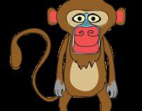 Monkey Project