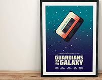 Minimal Poster Designs.