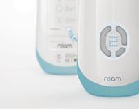 Roam Lightweight Oxygen Cylinder