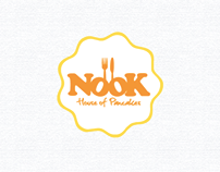 Nook Website