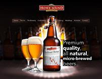 Howe Sound Brewering