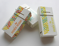 TISSUE BOXES - packing