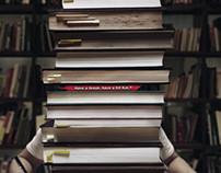 Print: Kit Kat- Study