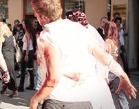 Zombie invasion 2012