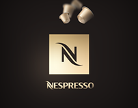 "Nespresso ""What Else"" 2012 