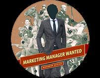 Marketing Manager 2
