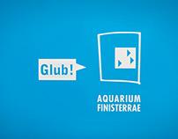 GLUB! Aquarium Finisterrae