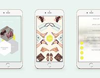 Retail Shopping App