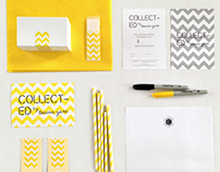 BRANDING: COLLECTED BY LEEANNE YARE