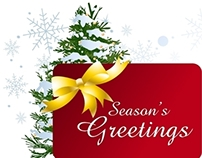 Season's Greetings from APCON