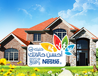 Be At Your Best With Nestle