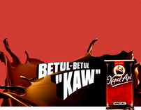 BETUL-BETUL KAW Activation Campaign