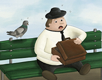 HEARTLESS - Children's book