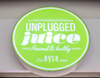 Unplugged Juice