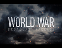 World War Project