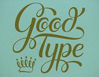 Good Type #6