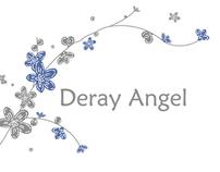 Deray Angel | Joyas de plata