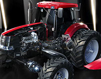 CASE IH - Efficient Power
