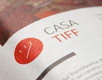 Casa TIFF
