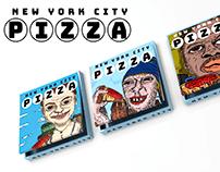nyc pizza box