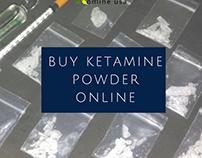 Buy Ketamine Powder Online
