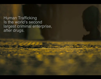 Stolen Heart, Human Trafficking