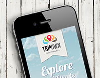 TripOwn iPhone App