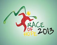 #RaceOfHope2013