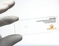 ebolaindustries' identity.