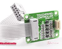 Mikroelektronika Boards