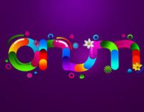 Typography - Anum