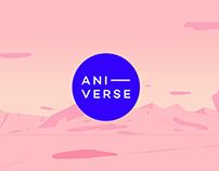 ANIVERSE REEL