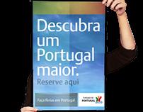 Turismo de Portugal