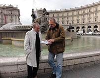 Il prof Gianfranco Bartalotta intervista Andrea Benetti